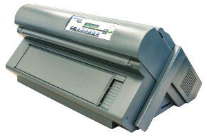 Das neue Printronix Druckermodell S809 ist schnell, belastbar, langlebig und sehr leise.