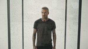 David Beckham im Kampf gegen Malaria