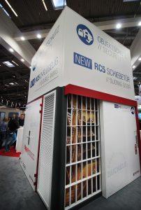 Die Firma BUCHELE Türen + Tore zeigt auf ein Neues seine Inovationskraft.