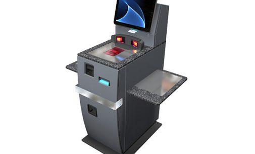 4POS präsentiert neue Kassenhardware auf der EuroCIS