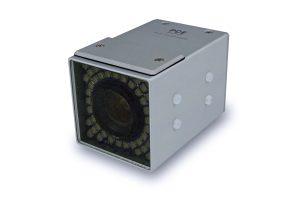Die Smart Camera 330 bietet eine hohe Auflösung von 2048  x 1536 Pixel.