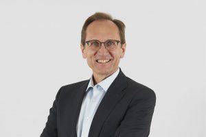 Reinhard Rubow, Sprecher des Vorstands der Retina Implant AG