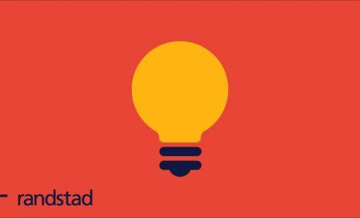 Randstads Leitfaden macht fit für offline und online Bewerbung