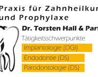 Oldenburg: Mitten im Leben mit schönen, gepflegten und funktionierenden Zähnen