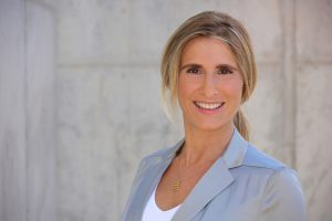 Dr. Sandra Böhrs, Geschäftsführerin simpleshow GmbH