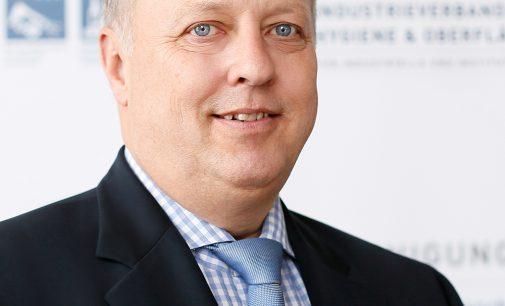 Thomas Rauch neuer IHO-Geschäftsführer