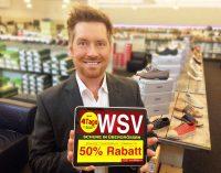 WSV Reloaded: schuhplus – Schuhe in Übergrößen – aus Dörverden startet zweiten SALE