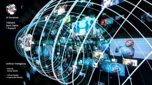 AI Socializer – Künstliche Intelligenz aus dem TRENDS Netzwerk