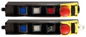 Die neue Variante BDF 200-SD der Bedienfeld-Baureihe verfügt nun über ein integriertes SD-Interface.