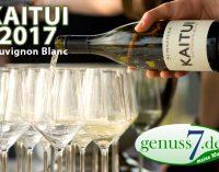 Der Sauvignon-Blanc von Markus Schneider ist wieder da