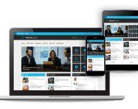 prisma csp GmbH: SharePoint-basierte Intranet-Einführung innerhalb von Stunden mit Valo Intranet