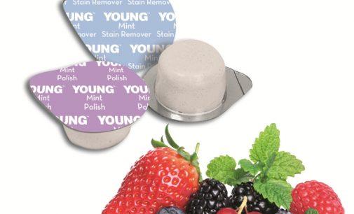Young Prophy Paste für sichtbar hellere Zähne