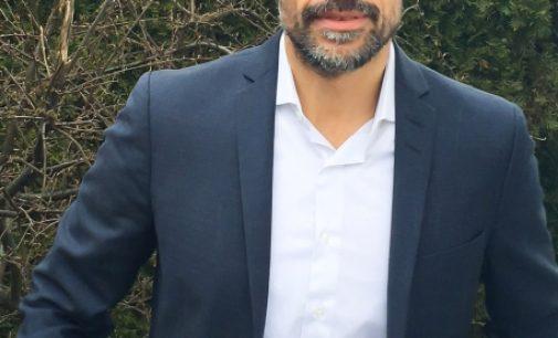 Roberto Porcelli verstärkt die Business Unit F5 von Westcon-Comstor