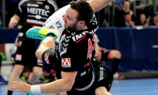 Handball: HC Erlangen verliert gegen Flensburg