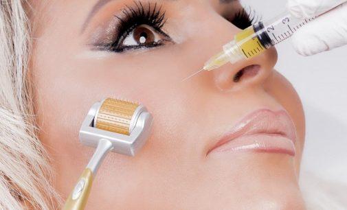 Der neue Trend – ästhetische Beauty-Behandlungen ohne OP
