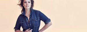 Ashley Graham für Marina Rinaldi