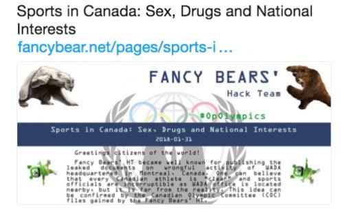 Olympia 2018: Spielwiese der Hacker