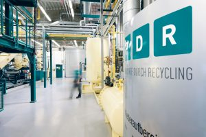 PDR entwickelt seit 25 Jahren Verwertungsmethoden für eine Vielzahl an Werkstoffen