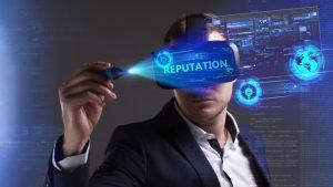 Reputationsmangement wichtig für mittelständische Unternehmen.