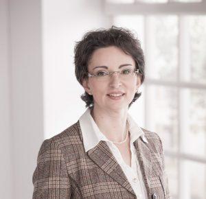 Barbara Kühn, Fachanwältin für Arbeitsrecht