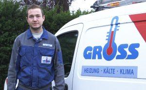 Spanischer Facharbeiter erfolgreich in deutsche Firma vermittelt