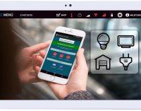 TabTechnic: Sechs Sicherheitssysteme auf einem einzigen Tablet-PC