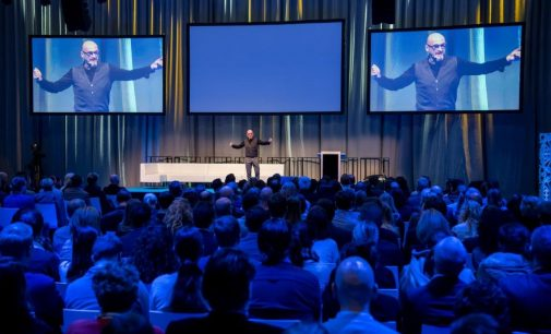 Internet World EXPO 2018 – Europas führende E-Commerce Messe bricht Rekorde