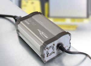 Universeller Ansmann ACS-713-300W HIghSpeed/HighPower-Lader für industrielle Anwendungen