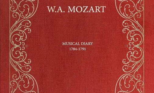 NEU: Mozarts Werkverzeichnis 1784 – 1791 bei SP Books