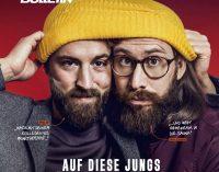 The Red Bulletin Innovator: 50.000 neue Hefte im Handel