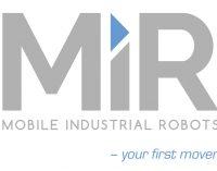 Mobile Roboter bewegen Intralogistik 4.0
