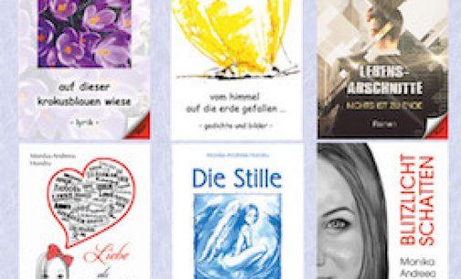Autoren aus dem Verlag Kern lesen bei der Leipziger Buchmesse