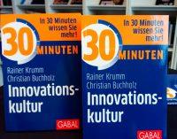 """Ein Muss für Unternehmen: """"30 Minuten Innovationskultur'"""