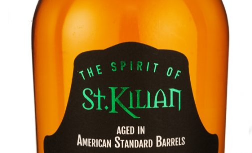 THE SPIRIT OF ST. KILIAN: BATCH 2 AB SOFORT ERHÄLTLICH