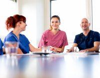 Recruiting in der Medizin – erfolgreich und kosteneffizient