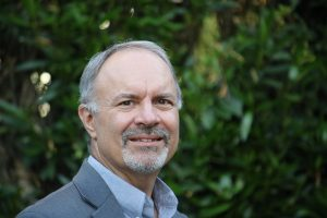 Dr. Stan Schneider, Geschäftsführer RTI.
