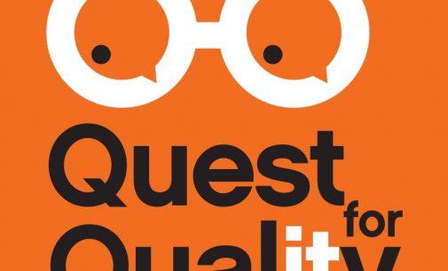 Countdown zur Entwicklerkonferenz Quest for Quality 2018