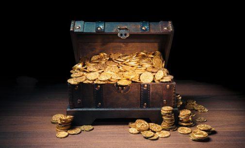 Immer wieder Gold erwerben, aber die Kosten nicht außer Acht lassen