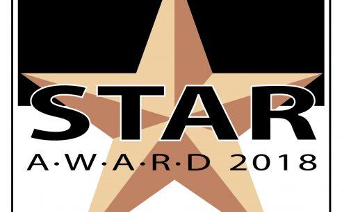 edpep mit Top Hotel STAR Award ausgezeichnet
