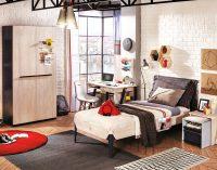 Coole Jugendzimmer Ideen für Jungen und Mädchen