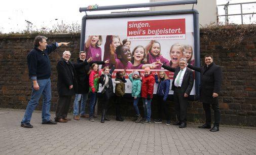 Chorsingen in Rheinland-Pfalz – begeisternde Chorleiter sind gefragt