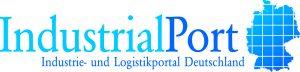Das Logo des Beratungsunternehmens IndustrialPort