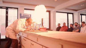 Die DENIOS Akademie garantiert Seminare mit nachhaltiger Wirkung