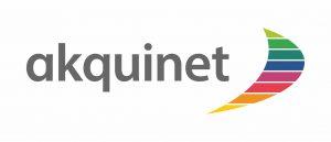 Logo: AKQUINET