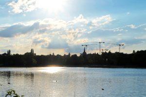 Nürnberg im Fokus von Großinvestoren