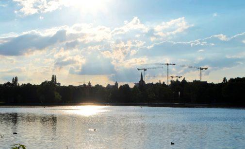 Immobilien in Nürnberg sind nachgefragt wie nie