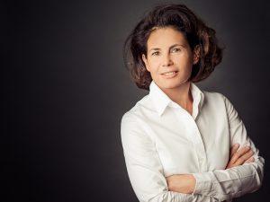 Ab sofort für probiotische Hautpflege und medizinische Kosmetik bei BELANO zuständig: Nicole Besse