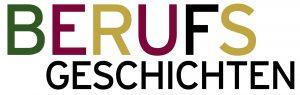 Berufsportal berufsgeschichten.de und Buch Berufsgeschichten