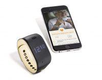 Zembro Notrufarmband ab sofort bei Sanitätshaus Tingelhoff erhältlich