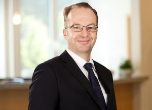 Notger Schreitz unterstützt das Vertriebsteam der Blanke GmbH & Co. KG